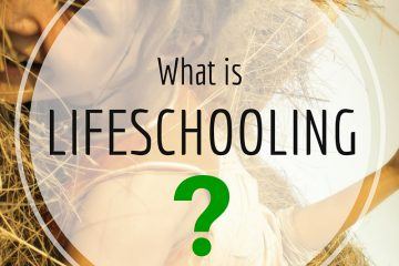 What is lifeschooling?