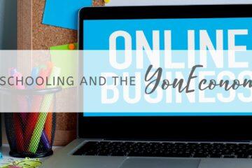 lifeschooling you economy entrepreneurship
