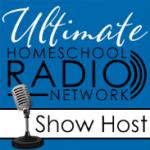Ultimate Homeschool Radio Network Show Host
