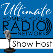 Ultimate Homeschool Radio Network Show Host