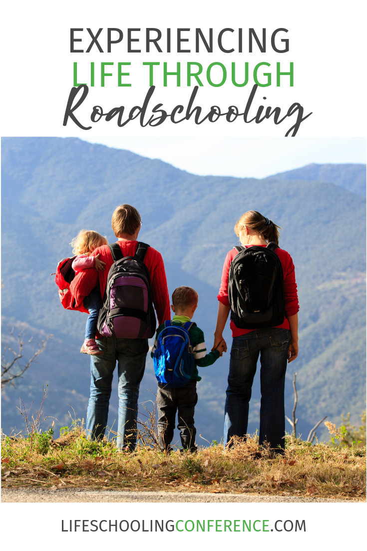 Experiencing Life Through Roadschooling