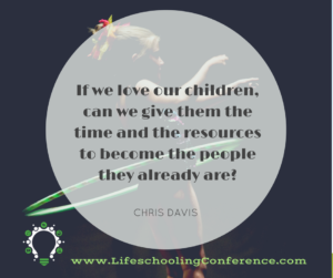 Chris Davis quote