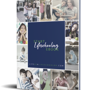 Start Lifeschooling Ebook