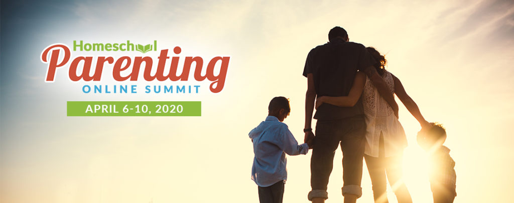 homeschool summits