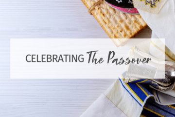 Celebrating the Passover