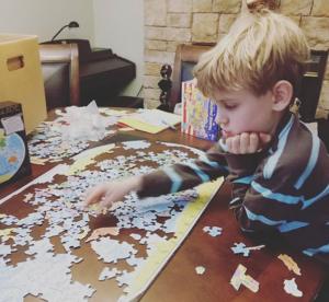 korban puzzle