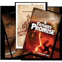 journeyforth books