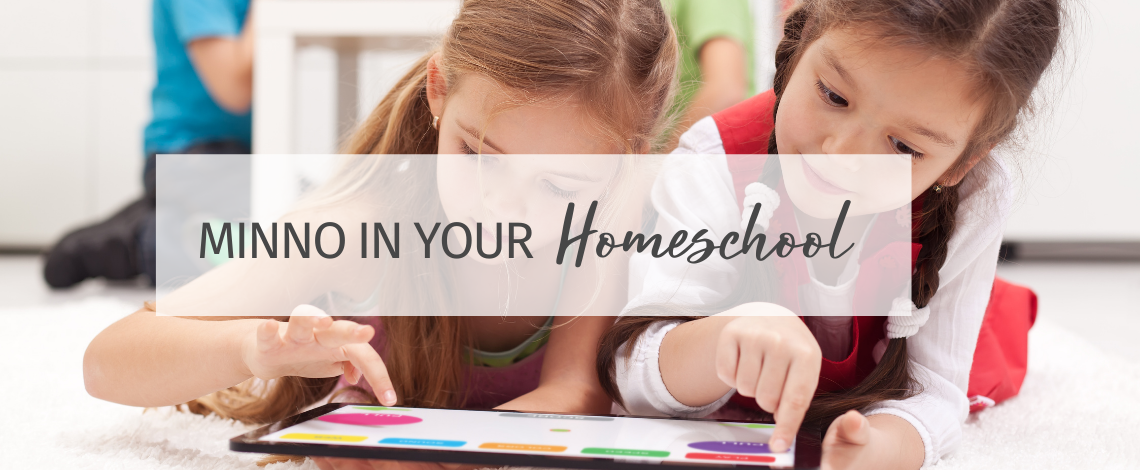 How to Incorporate Minno Shows Into 9 Homeschool Subject Areas