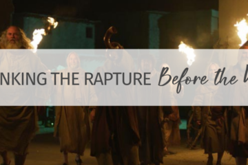 Before the Wrath: A Documentary for Rethinking the Rapture