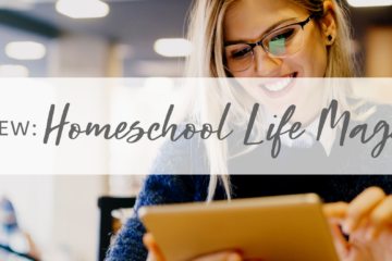 Homeschool Life Mag