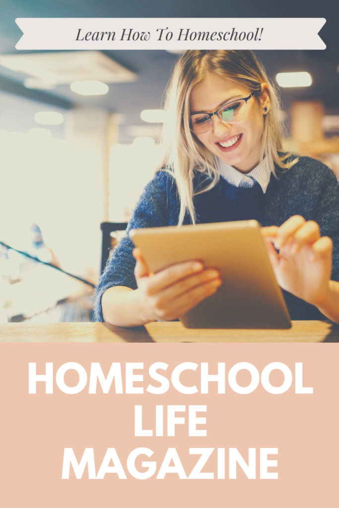 Homeschool Life Mag