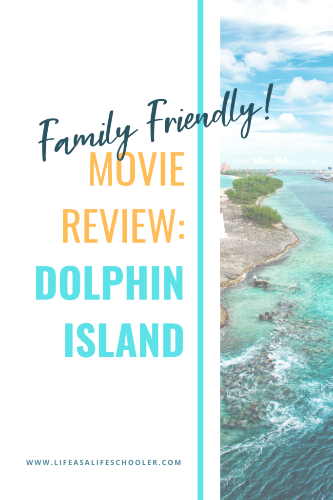 movie review: dolphin island