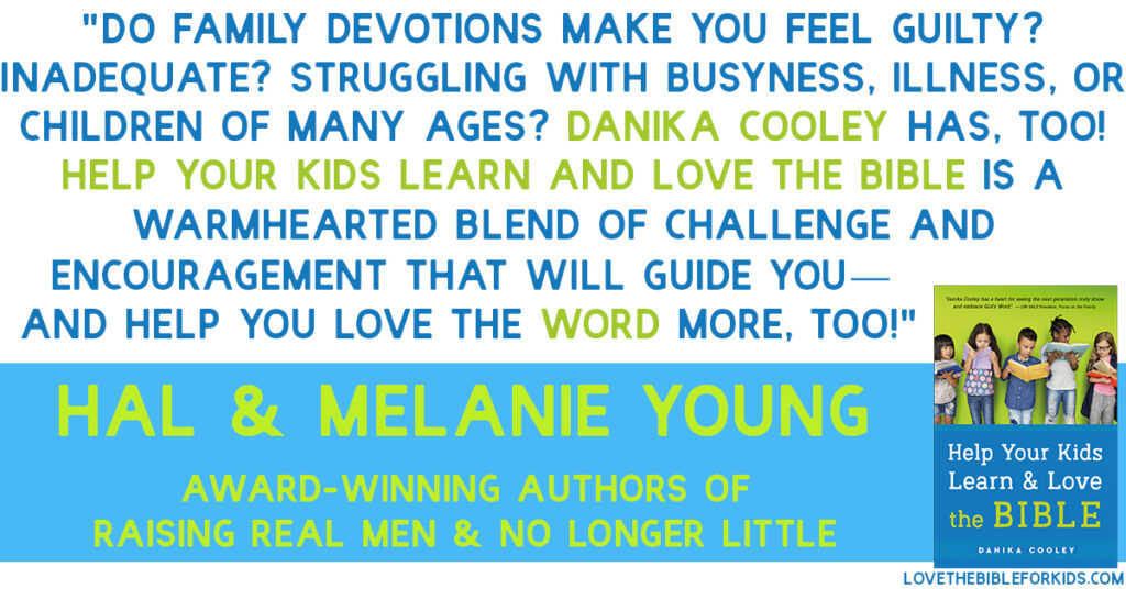 Hal and Melanie Young